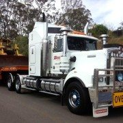 Low Loader Licence Requirements