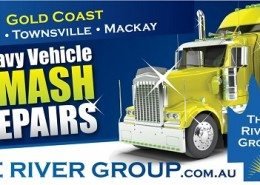 Small Heavy Vehicle Smash Repair_NO SUNSHINE COAST