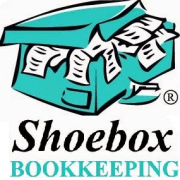 Robyn's Got your Bookkeeping covered!!